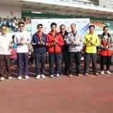 2011.1.23 第一屆南旋盃迎新春長跑