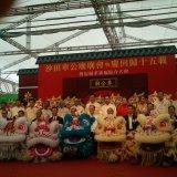 2012 「弘揚孝德」大型廟會活動